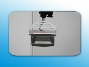 Schrägstrahler für Stromschiene Artikelnr. 1203