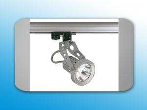 Strahler für Stromschiene klein Artikelnr. 1204